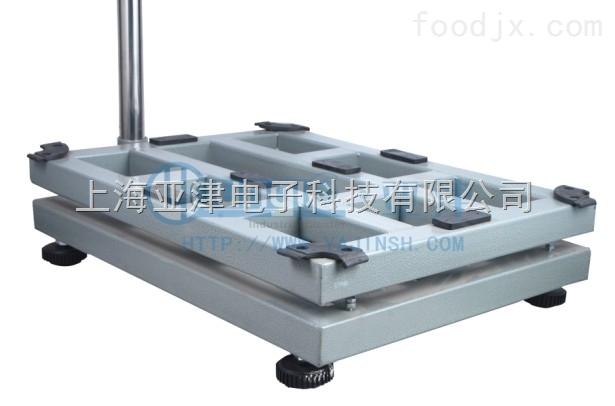 【供应】物流行业专用电子打印台秤300kg电子秤