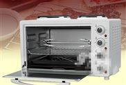 电热无烟烤炉CKF-301