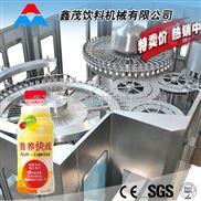 食品飲料包裝機械果汁飲料灌裝包裝設備果汁生產線濃縮