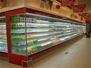 超市冷柜設備