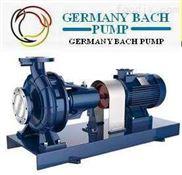 进口离心管道泵_德国进口水泵(BACH)