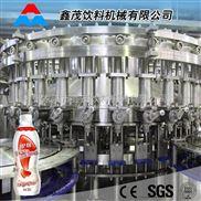 Z便宜的小型含气饮料生产线、小型果汁、凉茶灌装机械饮料灌装生产线