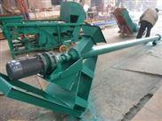 螺旋输送机厂家供应LC型垂直螺旋输送机英杰制造