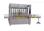 菜籽油灌装机