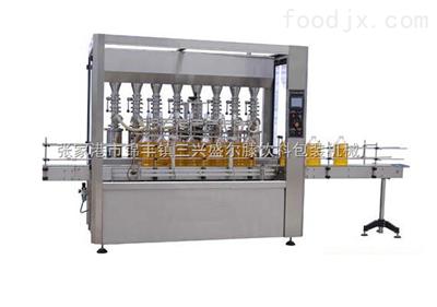 RCGF大豆油灌装机