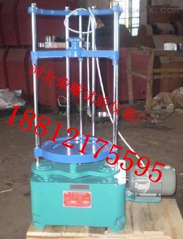 标准电动摇筛机ZBSX-92A型