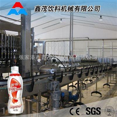 核桃乳生产线