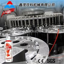 豆奶灌装设备生产线