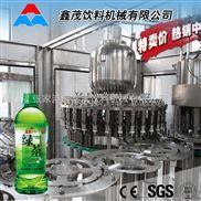 生产果蔬饮料加工设备 果蔬汁生产线 果蔬饮料生产线
