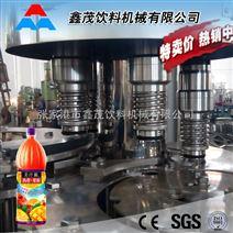 厂家直供PET瓶果汁饮料灌装生产线