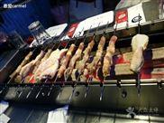 燒烤店加盟,自助燒烤爐廠家,傳統燒烤爐價格
