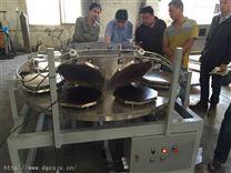 CSV-HK-001型全自动烤蛋卷机