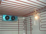 高温食品冷却新模式真空冷却加冷库冷却保鲜冷藏设备