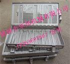 450*220*50华邦培根模具 不锈钢培根模具图片说明 培根模具厂家特卖