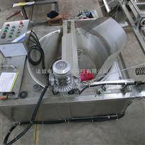SKDYD1200导热油油炸机报价