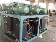 賀州水冷式冷水機,螺桿制冷機組(50Hp)