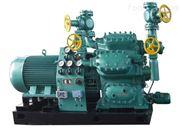供应制冷压缩机 双级制冷压缩机 制冷机组