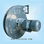 WJYJ高壓型風機5.5KW 電熱烘箱風機 隧道生產線引風設備 耐溫230度