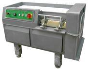 马铃薯切丁机