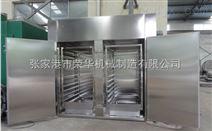 大(da)型干燥設備廠家熱風循(xun)環干燥烘箱