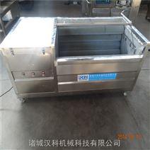 漢科供應1800型不銹鋼脫魚鱗機