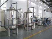 瓶装矿泉水处理设备