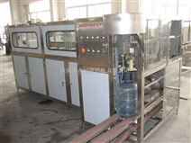 小型全套5加侖大桶水生產線