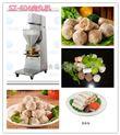 SZ-604-甘肃肉丸机 贵州肉丸机