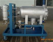 ZLA高效双级真空滤油机