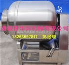 HB-300山东华邦真空滚揉机说明 小型牛肉滚揉机 肉串滚揉腌制机