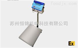 TCS防爆电子台秤