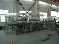 CGF瓶装水生产设备小瓶饮料灌装生产线