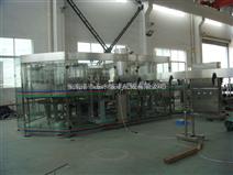 小瓶水灌装生产线