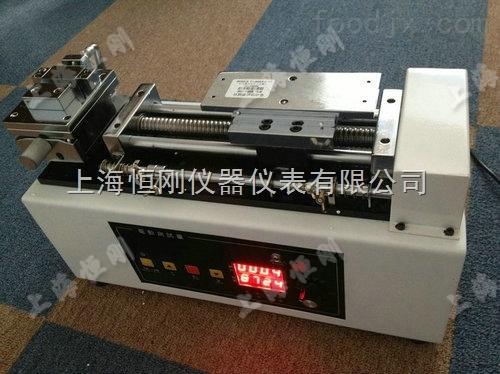 电动卧式测试仪