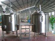 zui好的啤酒自釀設備