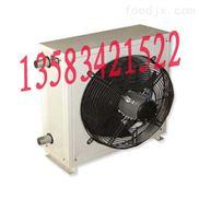 NC/B-125蒸汽热水暖风机的典型应用案例