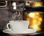 意大利 FAEMA飞马E98 A2双头电控专业半自动咖啡机