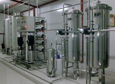 山泉水生产设备厂家