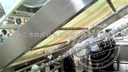 陈辉球全自动湿米粉机械真正自动化