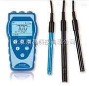 直销便携式pH电导率溶解氧仪 五参数水质分析仪