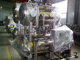 YF-1200半自动水浴式肉制品专用杀菌锅