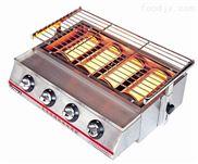 自動旋轉燒烤爐|自助燒烤爐|北京燒烤爐