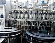 玻璃瓶果汁饮料灌装生产线
