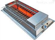 自动翻转烧烤炉,自动旋转烧烤机