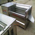 供应大发牌不锈钢毛刷清洗机蔬菜清洗机设备