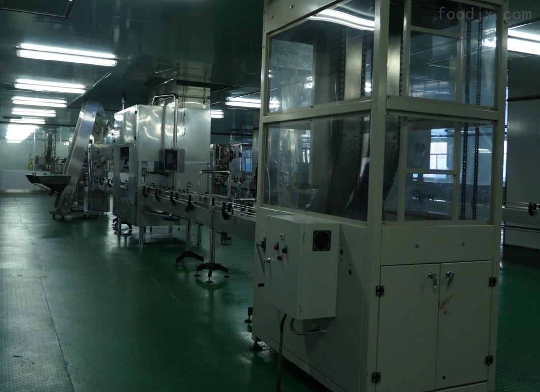水灌装机 大桶水灌装设备