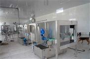 上海濤紅機械供應 全自動10-20ML口服液灌裝生產線 液體灌裝機
