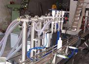 供应液体半自动灌装机