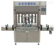 膏体灌装机 液体半自动灌装机