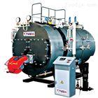 WNS燃油蒸汽鍋爐